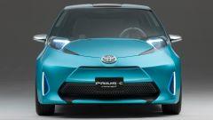 """Toyota Prius """"c"""" Concept - Immagine: 8"""
