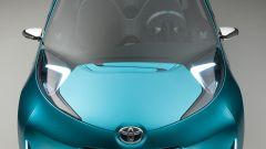"""Toyota Prius """"c"""" Concept - Immagine: 1"""