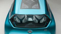 """Toyota Prius """"c"""" Concept - Immagine: 9"""