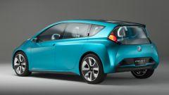 """Toyota Prius """"c"""" Concept - Immagine: 6"""