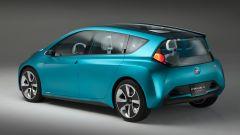 """Toyota Prius """"c"""" Concept - Immagine: 7"""