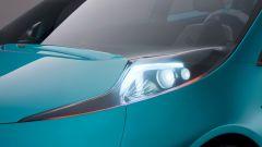 """Toyota Prius """"c"""" Concept - Immagine: 19"""