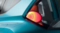 """Toyota Prius """"c"""" Concept - Immagine: 20"""