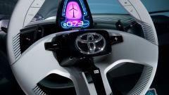 """Toyota Prius """"c"""" Concept - Immagine: 14"""