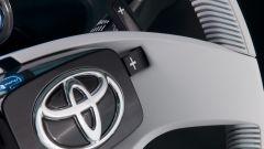 """Toyota Prius """"c"""" Concept - Immagine: 17"""