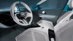 """Toyota Prius """"c"""" Concept - Immagine: 10"""