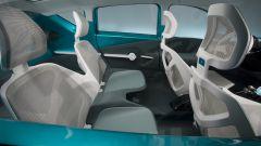 """Toyota Prius """"c"""" Concept - Immagine: 12"""