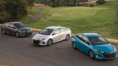 Toyota Prius: la versione 2019 migliorata nello stile e nei consumi