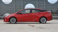 Toyota Prius vs Hyundai Ioniq vs Kia Niro | Ibride: quale scegliere? [VIDEO] - Immagine: 14
