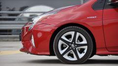 Toyota Prius vs Hyundai Ioniq vs Kia Niro | Ibride: quale scegliere? [VIDEO] - Immagine: 15