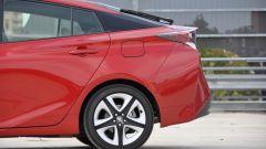 Toyota Prius vs Hyundai Ioniq vs Kia Niro | Ibride: quale scegliere? [VIDEO] - Immagine: 17