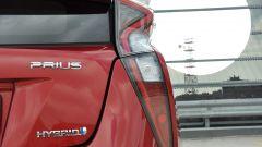 Toyota Prius vs Hyundai Ioniq vs Kia Niro | Ibride: quale scegliere? [VIDEO] - Immagine: 21