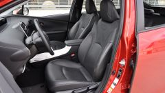 Toyota Prius vs Hyundai Ioniq vs Kia Niro | Ibride: quale scegliere? [VIDEO] - Immagine: 24