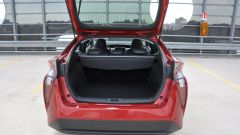 Toyota Prius vs Hyundai Ioniq vs Kia Niro | Ibride: quale scegliere? [VIDEO] - Immagine: 23