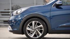Toyota Prius vs Hyundai Ioniq vs Kia Niro | Ibride: quale scegliere? [VIDEO] - Immagine: 36