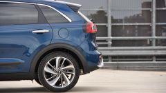 Toyota Prius vs Hyundai Ioniq vs Kia Niro | Ibride: quale scegliere? [VIDEO] - Immagine: 39