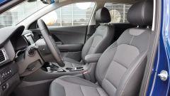 Toyota Prius vs Hyundai Ioniq vs Kia Niro | Ibride: quale scegliere? [VIDEO] - Immagine: 44