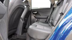 Toyota Prius vs Hyundai Ioniq vs Kia Niro | Ibride: quale scegliere? [VIDEO] - Immagine: 45