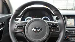 Toyota Prius vs Hyundai Ioniq vs Kia Niro | Ibride: quale scegliere? [VIDEO] - Immagine: 47