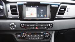 Toyota Prius vs Hyundai Ioniq vs Kia Niro | Ibride: quale scegliere? [VIDEO] - Immagine: 49