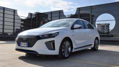 Toyota Prius vs Hyundai Ioniq vs Kia Niro | Ibride: quale scegliere? [VIDEO] - Immagine: 54