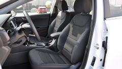 Toyota Prius vs Hyundai Ioniq vs Kia Niro | Ibride: quale scegliere? [VIDEO] - Immagine: 60