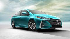 Toyota Prius: ora è anche plug-in - Immagine: 1