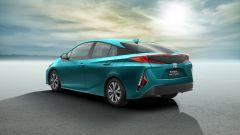 Toyota Prius: ora è anche plug-in - Immagine: 2