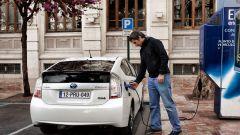 Toyota Prius Plug-in - Immagine: 32