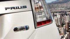 Toyota Prius Plug-in - Immagine: 26