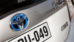 Toyota Prius Plug-in - Immagine: 24