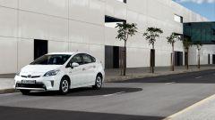 Toyota Prius Plug-in - Immagine: 12