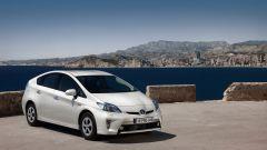Toyota Prius Plug-in - Immagine: 15