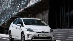 Toyota Prius Plug-in - Immagine: 16