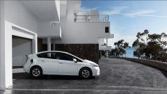 Toyota Prius Plug-in - Immagine: 17