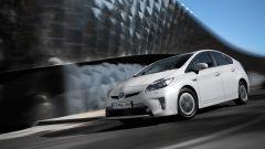 Toyota Prius Plug-in - Immagine: 6