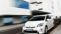 Toyota Prius Plug-in - Immagine: 5