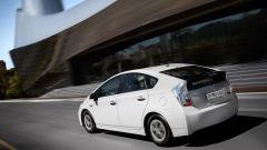 Toyota Prius Plug-in - Immagine: 4