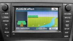 Toyota Prius Plug-in - Immagine: 69