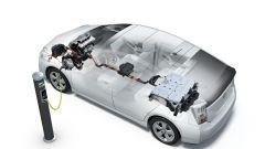 Toyota Prius Plug-in - Immagine: 78