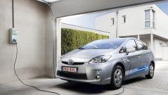 Toyota Prius Plug-in - Immagine: 53