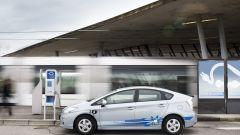 Toyota Prius Plug-in - Immagine: 52