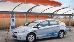 Toyota Prius Plug-in - Immagine: 50