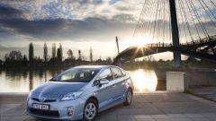 Toyota Prius Plug-in - Immagine: 49