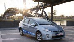 Toyota Prius Plug-in - Immagine: 27
