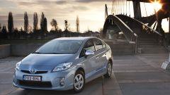 Toyota Prius Plug-in - Immagine: 28
