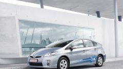 Toyota Prius Plug-in - Immagine: 33