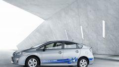Toyota Prius Plug-in - Immagine: 34