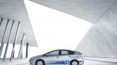 Toyota Prius Plug-in - Immagine: 35