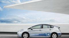 Toyota Prius Plug-in - Immagine: 36